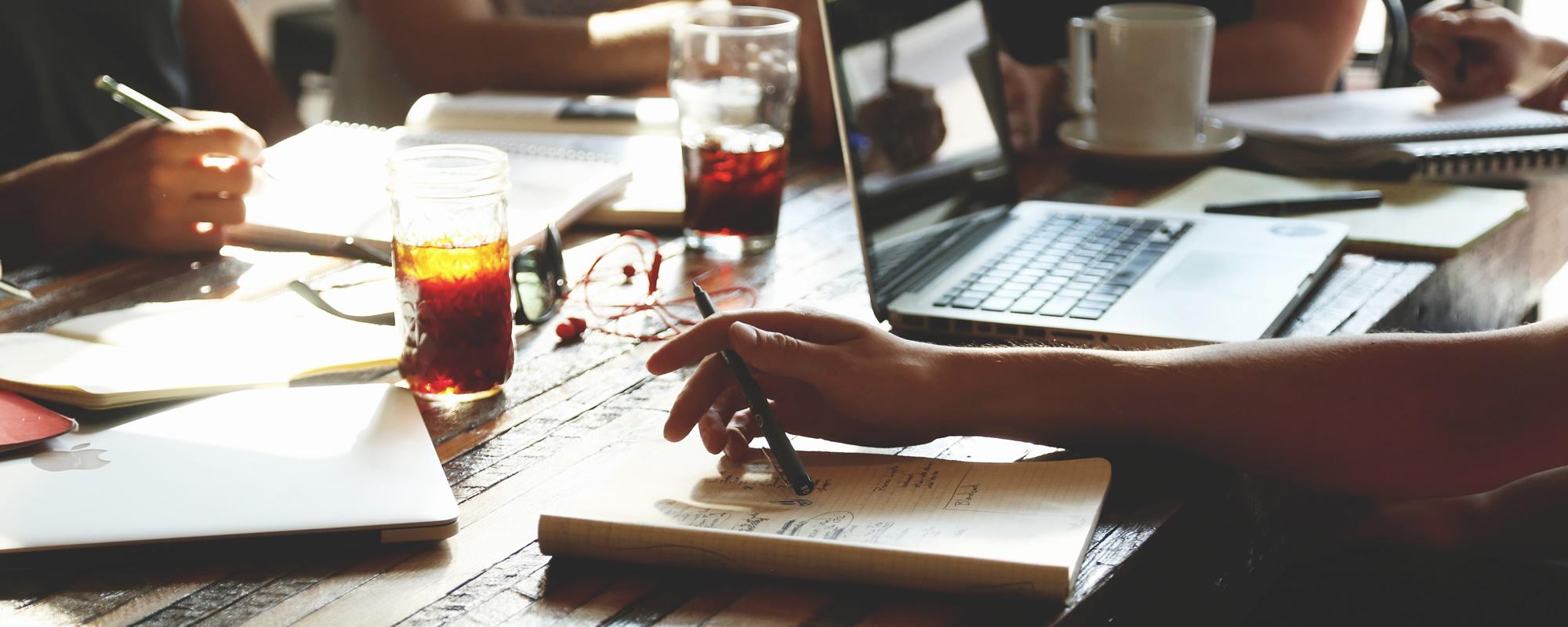 طراحی سایت حرفه ای و تأثیر آن در بازاریابی