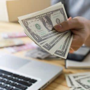 کارآفرین هستید ولی درآمدزایی ندارید؟