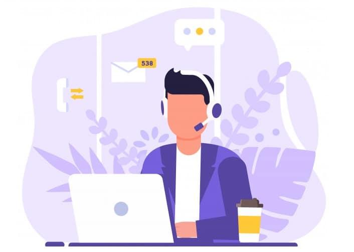 طراحی سایت مشاوره آنلاین و روانشناسی
