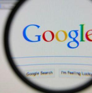 پیدا کردن موقعیت سایت در نتایج گوگل